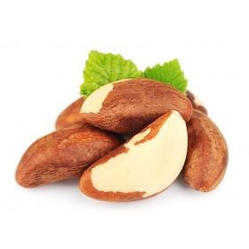 Plain (Raw) Brazil Nuts (500gr)