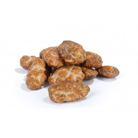 Honey Almonds (500gr)