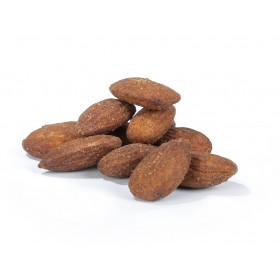 Smoked Almonds (500gr)