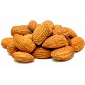 Plain (Raw) Almonds (500gr)