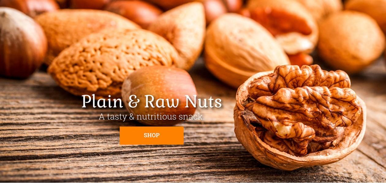 Plain Nuts