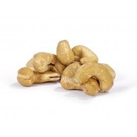 Roasted Cashew (in oven-no salt) (Small size – Nr.320) (500gr)