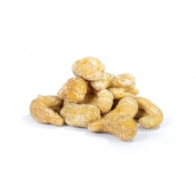 Roasted Salted Cashew (Regular size – Nr.240) (500gr)