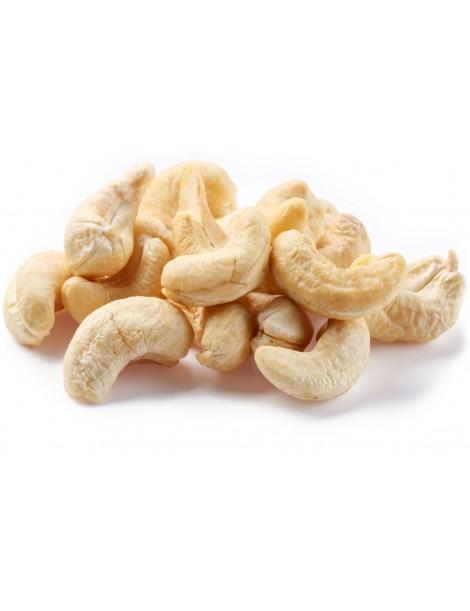 Plain (Raw) Cashews (Small Size - Nr.320) (500gr)