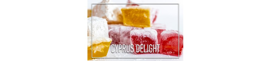Cyprus Delights