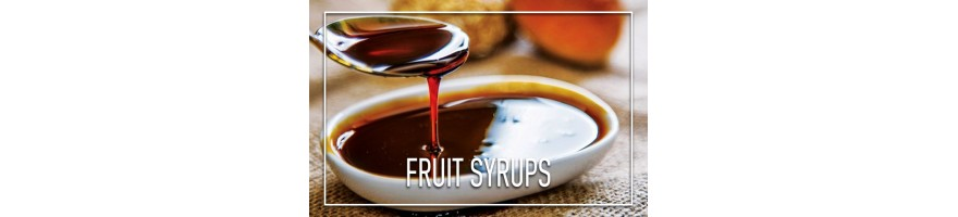 Fruits Syrup