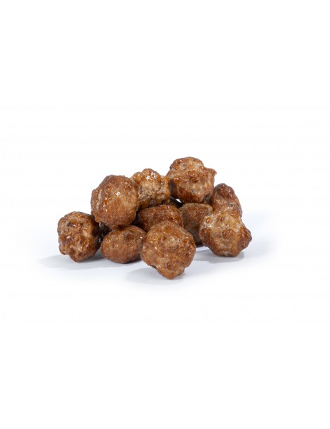 Honey Hazelnuts (500gr)