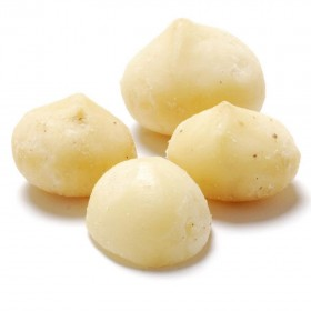 Plain (Raw) Macadamia (500gr)