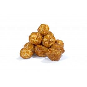 Honey Macadamia (500gr)