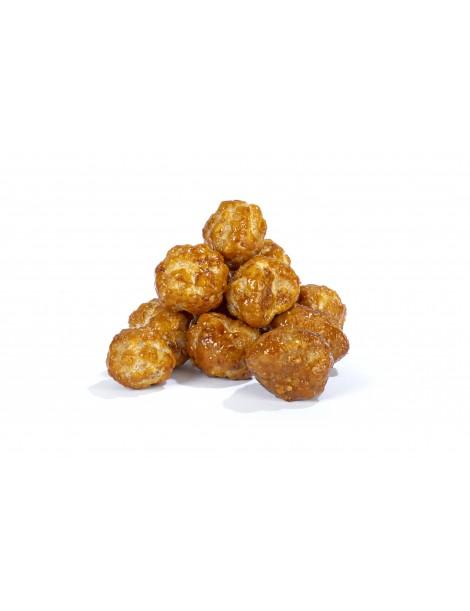 Honey Macadamia (500gr)