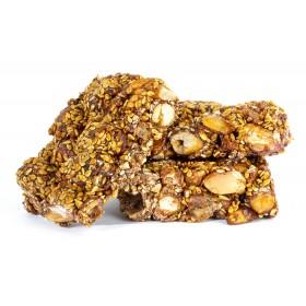 Peanut Brittle (500gr)