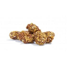 Honey Peanuts with Sesame Seeds (500gr)