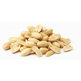 Roasted Salted Peanuts (500gr)