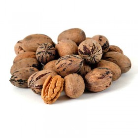 Pecans in Shell (large size) (500gr)