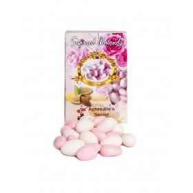 Sugared Almonds (box 150gr)
