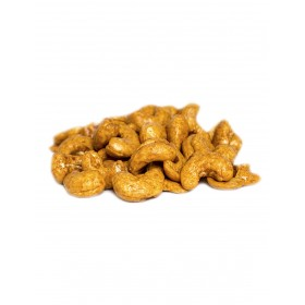 Bacon Cashews (500gr)