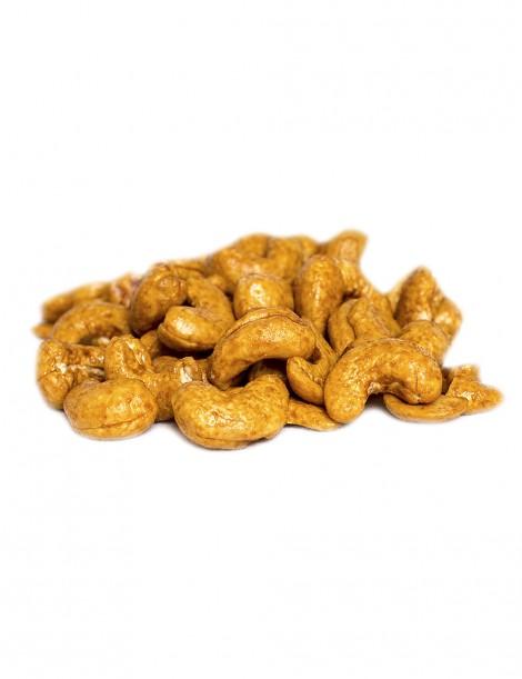 Bacon Cashews (500gr)