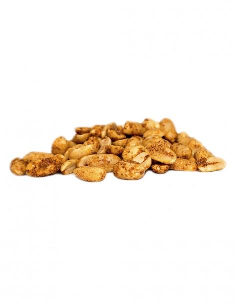 Chilli Peanuts (500gr)