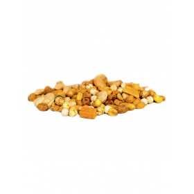 Salted Mixed Nuts (500gr)