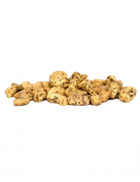 Oregano Spicy Cashews (500gr)