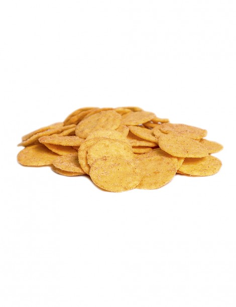 Rice Crackers (500gr)