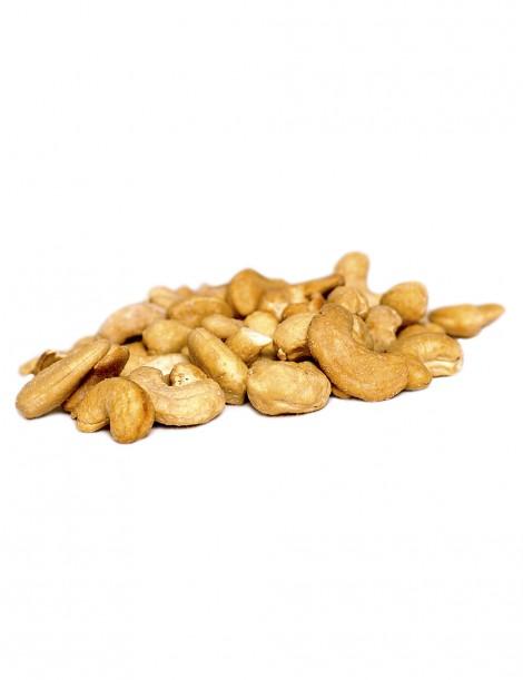 Roasted Salted Cashew (Regular size – Nr.240) (500gr)