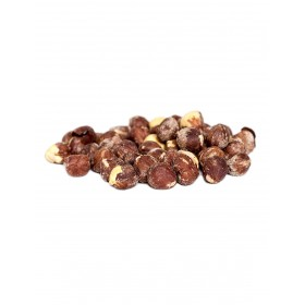 Roasted Salted Hazelnuts (500gr)