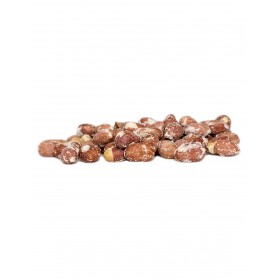 Roasted Salted Peanuts (with skin) (500gr)