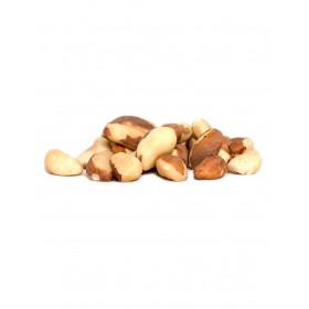 Plain (Raw) Brazil Nuts (500gr)