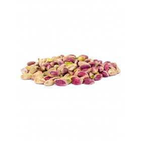Plain (Raw) Pistachio (500gr)
