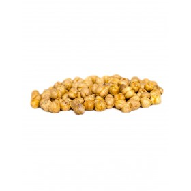 Plain (Raw) Soft Chickpeas (500gr)