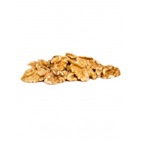 Plain (Raw) Walnuts (500gr)