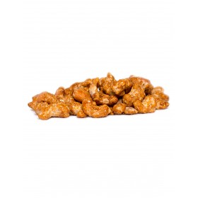 Honey Cashew (500gr)