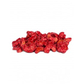 Honey Cashew with Pomegranate Juice (500gr)