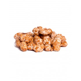 Toffee Honey Peanuts (500gr)