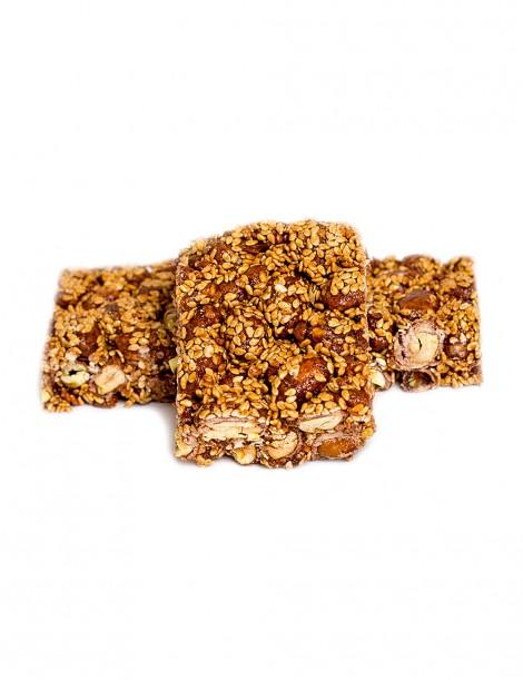 Pistachio Brittle (500gr)