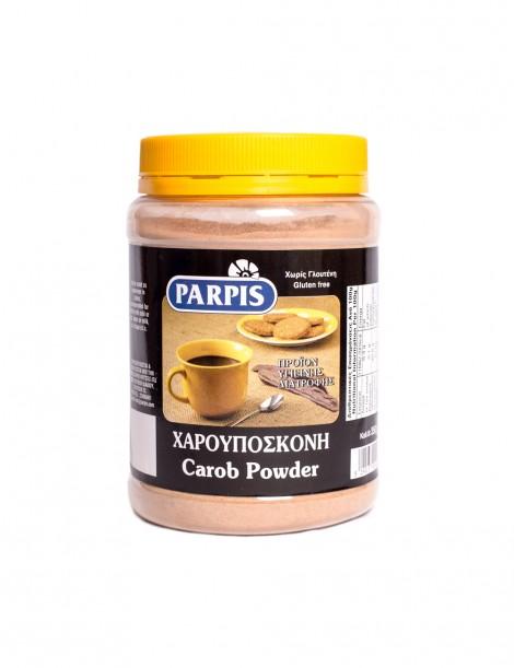 Carob Powder 350gr (no sugar)