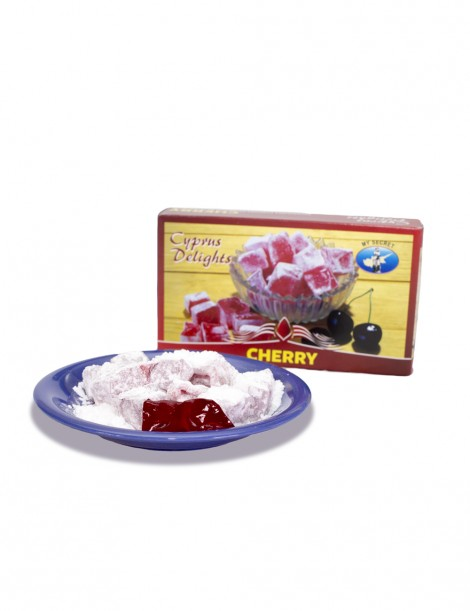 Cherry Cyprus Delights (300gr)