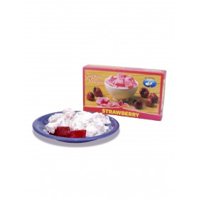 Strawberry Cyprus Delights (300gr)