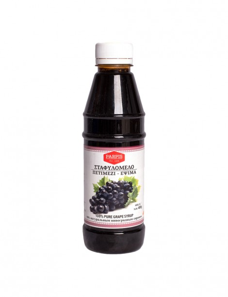 Grape Syrup (400gr) (pure, no sugar added)