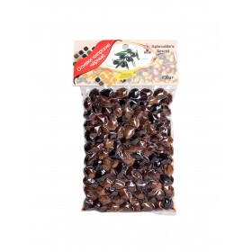 Black Olives in Olive Oil (250gr)