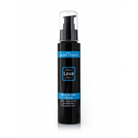 Black Lava Body & Hair Serum (100 ml)