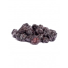 Black Cherries Dried (no sugar) (500gr)