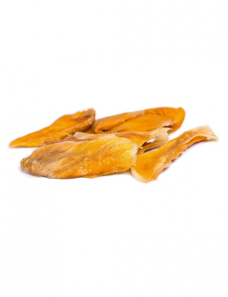 Mango Dried (no sugar) (500gr)