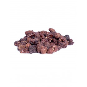 Raspberry Dried (no sugar) (500gr)