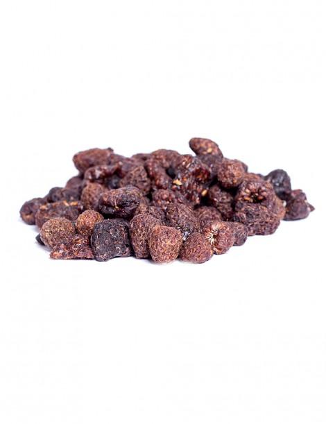 Raspberry Dried (no sugar) (500gr)
