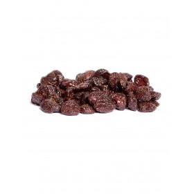 Strawberry Dried (no sugar) (500gr)