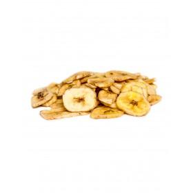 Banana Chips (500gr)
