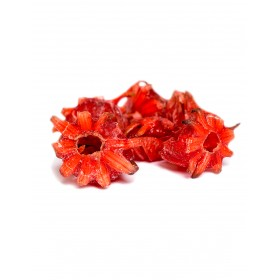 Hibiscus Flower Crystallized (500gr)