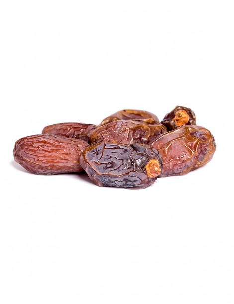 Jumbo Dates (no sugar) (500gr)